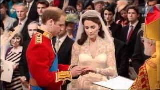 Prince William & Kate Middleton esküvője - Királyi esküvő