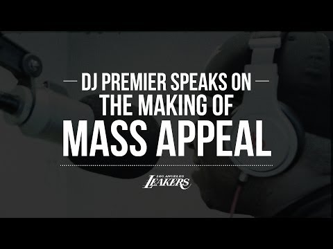 DJ Premier on the Making of Mass Appeal