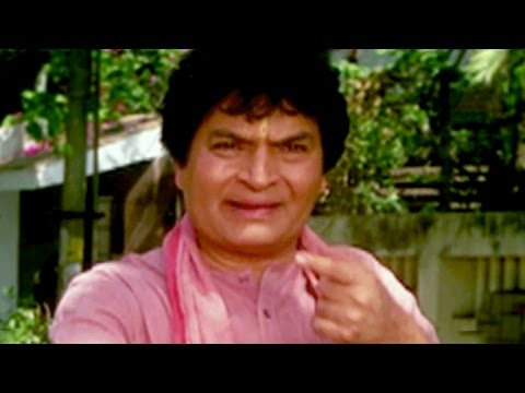 Asrani gets Irritated - Imtihaan Comedy Scene 9/13