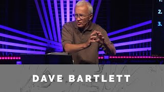 Extraordinary: Responding to Disruptions - Dave Bartlett