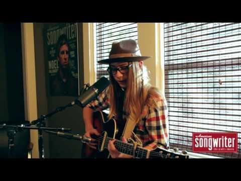 American Songwriter Live: Sammy Brue