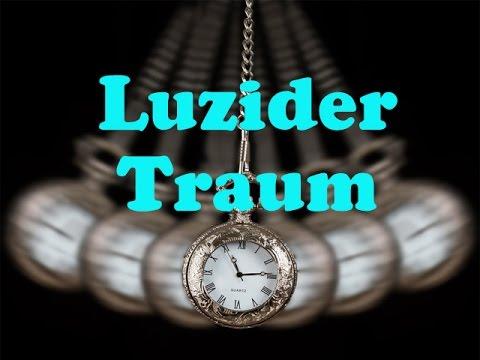 Hypnose MP3 - luzides Träumen und besser Einschlafen