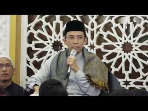 Klarifikasi TGB soal Dukungannya ke Jokowi