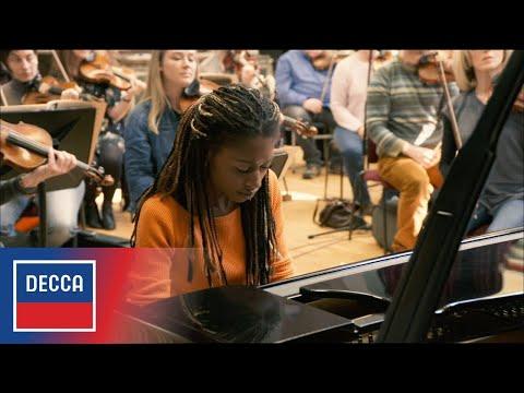 Isata Kanneh-Mason celebrates Clara Schumann