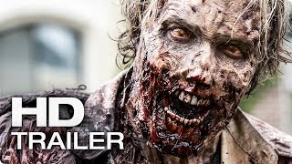 FEAR THE WALKING DEAD Official Trailer 2016
