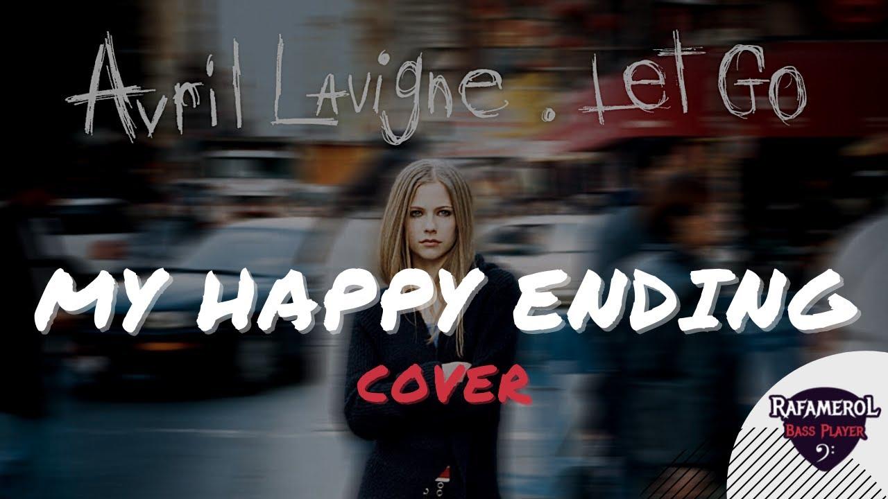 Avril Lavigne - My Happy Ending _(Bandhub Cover)_
