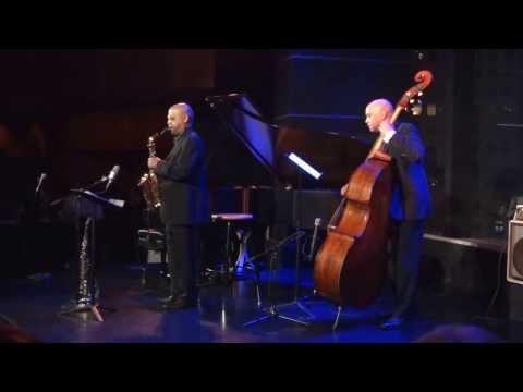 Wilson/Rosnes/Washington Trio at Dizzy's Club Coca-Cola, 2013