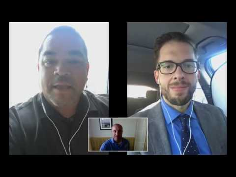 Disaster Restoration Mastery - Interview With Tim & OP