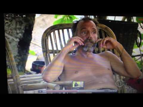 Keith and Jeremy Survivor Cambodia Funny Moment