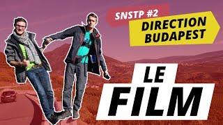 SNSTP #2 - Le FILM : Un voyage sans argent de Lyon à Budapest (FR-EN)