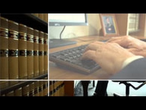 Electronic Court Files in the Federal Court of Australia