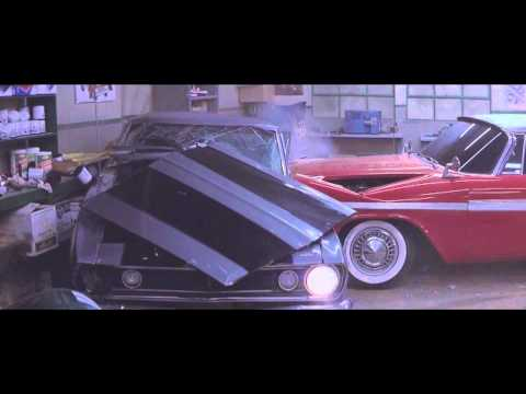 Christine (1983) Buddy's Death | Mort de Buddy [HD]