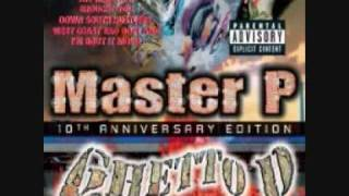 Master P Featuring Fiend, Silkk The Shocker, Mia X & Mystkal-Make Em Say Ugh Instrumental