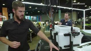 2019 Sea-Doo Product Walk-Around