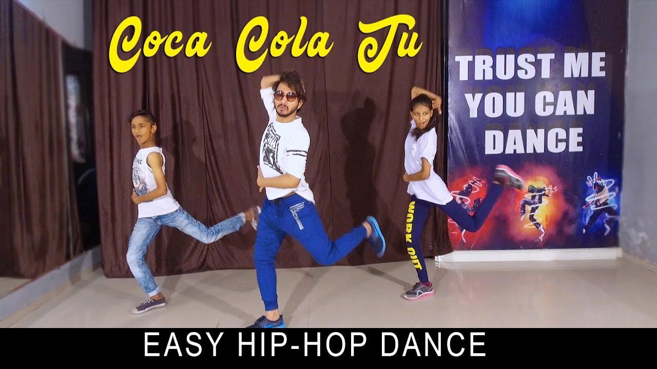 31a42b74507a Coca Cola Tu Dance Video