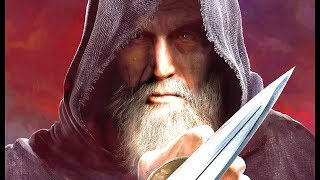 Assassin's Creed Odyssey - LEGACY OF THE FIRST BLADE Ep. 1 All Cutscenes (Game Movie) 1080p HD