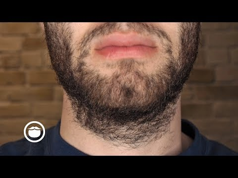 How to Handle Beard Growth Speed & Density Issues | YEARD WEEK 3