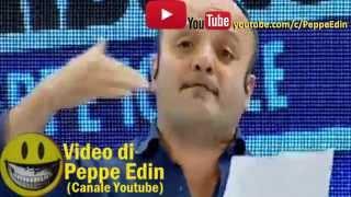 Peppe Iodice Napoli Juventus 2-1: Lettera di scuse a Sarri, Caro Sarri....