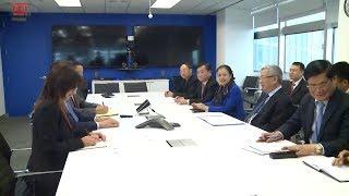 Tin: Liên hợp quốc cam kết hỗ trợ Việt Nam tham gia hoạt động gìn giữ hòa bình