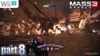 Mass Effect 3: Special Edition 1080P WiiU - Part 8