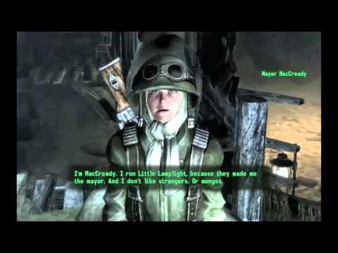 Fallout 3 - Walkthrough - Part 230 - Mungo In Da House | PopScreen