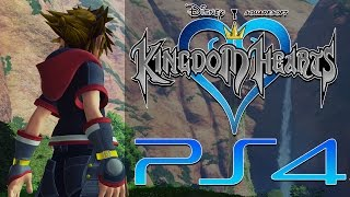 Nomura sits down and discusses Kingdom Hearts on the Playstation 4 ...