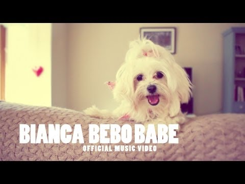 BIANCA BEBO BABE (OFFICIAL MUSIC VIDEO)
