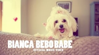 One of Jonathan Joly's most viewed videos: BIANCA BEBO BABE (OFFICIAL MUSIC VIDEO)