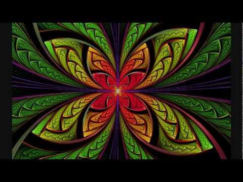 Dark Psychedelic Trance mix