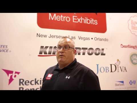 Jamal Lewis joins Metro Exhibits