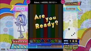 [pop'n music] BabeL ~MODEL DD101~ (EX) mirror