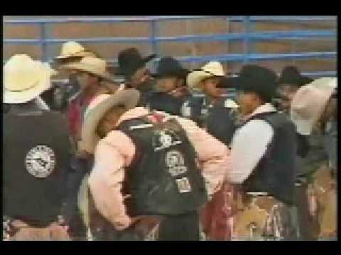 Indian Rodeo