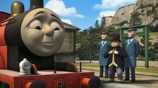 Thomas de Trein - Duck en de Sliptreinen