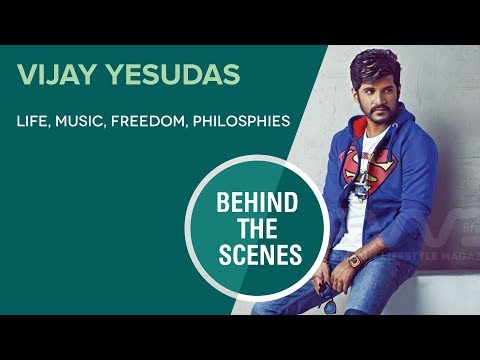 A Conversation with Vijay Yesudas - Behind the...