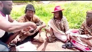 KANTÉ - KARAMOKO KANTÉ, KOBLÉN (Vidéo 2020)