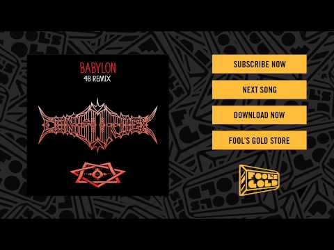 Congorock – Balon 4B Remix