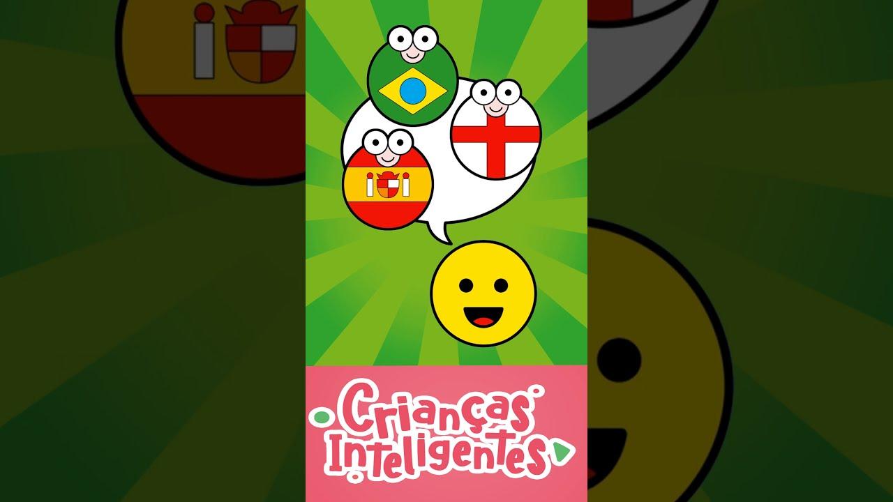 BRINCADEIRA COM I - TikTok - www.criancasinteligentes.com.br - WhatsApp 11 970676929