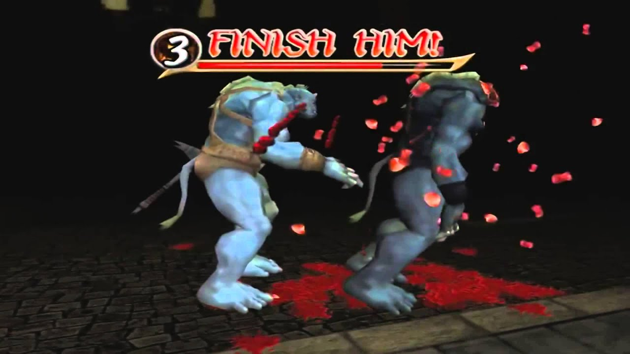 20+ Mortal Kombat Armageddon Characters Fatality 1 And 13 Pictures