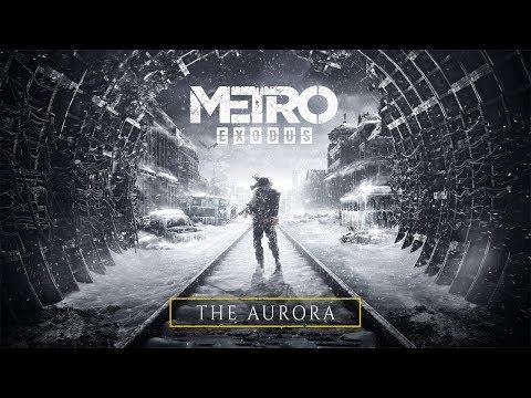 Разработчики Metro Exodus показали второй трейлер и указали примерную дату релиза