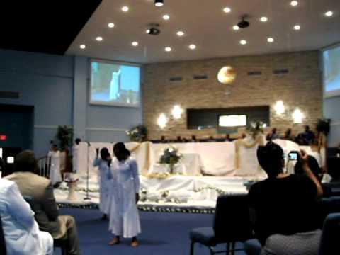 MESQUiTE FRiENDSHiP BAPTiST CHURCH: SENiOR EXiT DA...