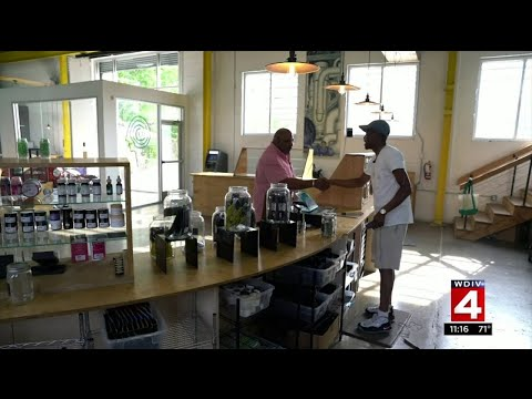 Detroit business sets out to revolutionize experience of buying medical marijuana