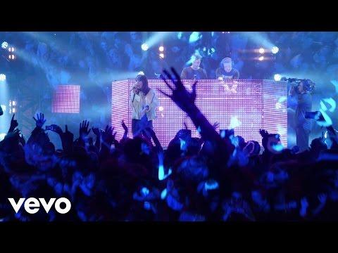 Gorgon City - Here for You - #VevoHalloween ft. Laura Welsh