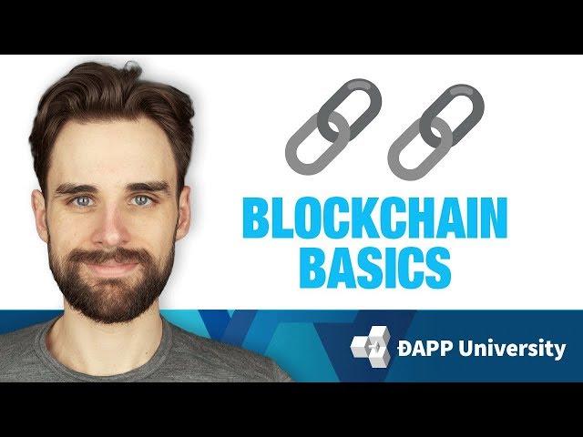 Blockchain Developer Basics - Where Should Beginners Start?
