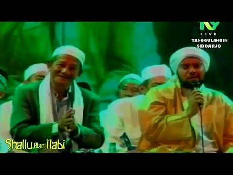 Habib Syech - Sidoarjo Bersholawat