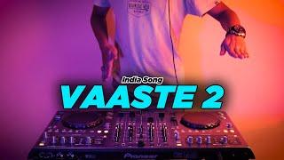 TERCIDUK LAGI MAKAN ! VAASTE 2 TIK TOK ( Gomez Lx & DJ DESA Remix)