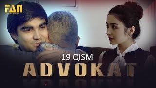 Advokat seriali (19 qism) | Адвокат сериали (19 қисм)
