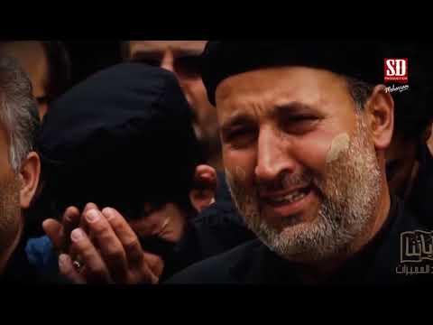 SYED RAZA ABBAS SHAH QAID MUK GAE NOHA KHUWAN  NEW NOHAY 2017-18
