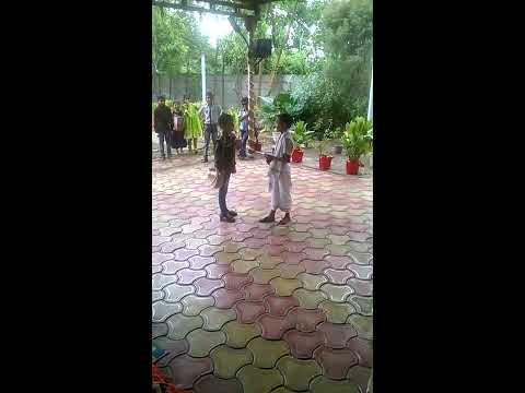Skit / Hindi / Beti Padhao / Teachers Day / Divine Mercy School, Umargam