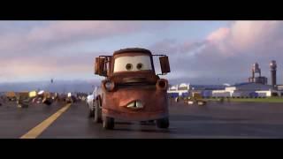 Cars 2 Trailer - Reversed