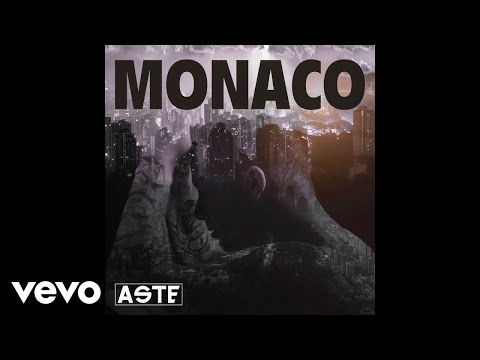 Aste - Monaco (Audio)